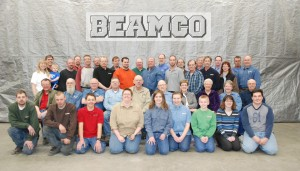 Spring Beamco